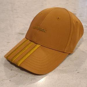 ADIDAS X IVY PARK HAT - MESA